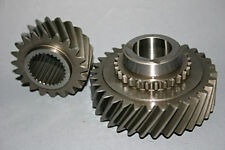 Ford  T5 WC Transmission .80 Overdrive Gears Heavy Duty Upgrade