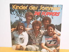 LP - FLIPPERS - KINDER DES SOMMERS