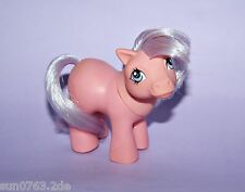 Mein kleines/ My Little Pony G1 Ember pink / Mail Order Baby Pony