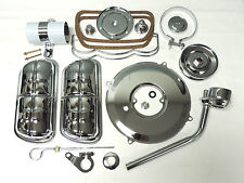 VW BUG TYPE 1 & 2 SUPER CHROME  DELUXE ENGINE KIT EMPI 8742