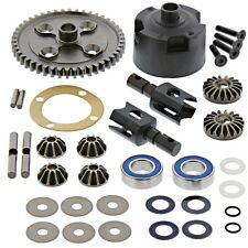 AE Team Associated 1/8 RC8B3 * CENTER DIFF/DIFFERENTIAL & 46T LIGHT SPUR GEAR