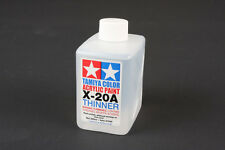 TAMIYA 81040 – Acryl/Poly Thinner X-20A 250ml