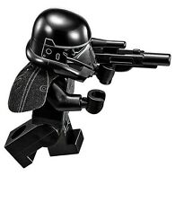 LEGO STAR WARS Rogue One Imperial Death Trooper MINIFIG from Lego set 75156 New