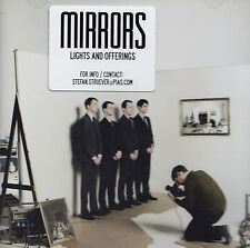 MIRRORS - CD - LIGHTS AND OFFERINGS