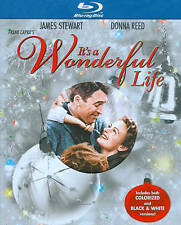 IT'S A WONDERFUL LIFE [1 DISC] [NOT USED] NEW DVD