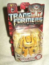 Transformers Action Figure Bumblebee ROTF Legends Legion Class 3-4 inch