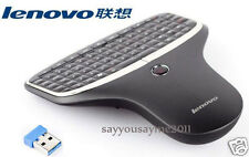 Lenovo N5902 Enhanced Multimedia Remote w/ BACKLIT USB Mini Keyboard Mouse