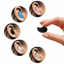 S530 mini Wireless Bluetooth Earphone 4.0 Stereo In-ear Earpiece  Earbud Black