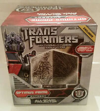 TRANSFORMERS ALL SPARK UNIVERSAL EXCL PROJECTS IMAGES OPTIMUS PRIME MOVIE PROP!