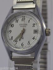 CITIZEN Herrenuhr / Quartz / Japan Movement