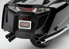 2013-2016 Honda Gold Wing 1800 / F6B Cobra Slip-On Six-2-Six Exhaust Pipes