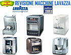REVISIONE MACCHINE CAFFE LAVAZZA ESPRESSO POINT LAVAZZA BLUE EL3100 EP2100