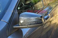 MERCEDES Benz a45 cla45 AMG a250 a200 c63 e63 cls63 in Fibra di Carbonio Fibra SPECCHI