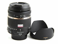 Tamron B008 18-270mm f/3.5-6.3 Di-II PZD VC AF Lens For For Nikon  Exc+
