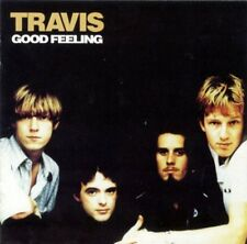 TRAVIS ~ Good Feeling ~ CD Album ~ EC!