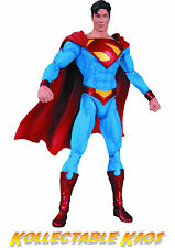 """Superman - Superman 6.75"""" Action Figure (The New 52) NEW IN BOX"""
