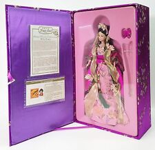 YUE-SAI WA WA CHERRY BLOSSOM GODDESS COLLECTIBLE DOLL NRFB