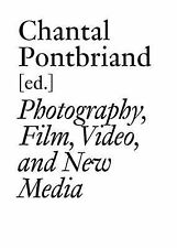 Parachute: The Anthology, Vol. III: Photography, Film, Video, and New Media, Did
