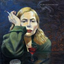 Joni Mitchell - Both Sides Now NEW CD