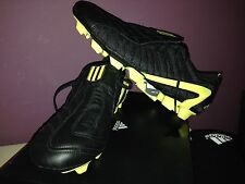 Adidas predator f50 Mania trx fg taille 46 uk 11 us 11,5 NEUF NEW with BOX +4 semelles