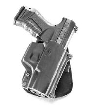 Walther P 99 P99 Tactical Right Hand Paddle Fobus Holster Whalter Brand New WA99