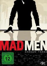 Jon Hamm - Mad Men - Season 3 [4 DVDs]