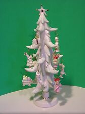 LENOX HOW the GRINCH STOLE CHRISTMAS TREE with 12 Ornaments NEW in BOX with COA