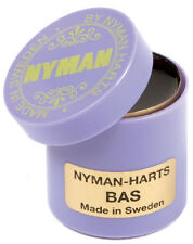 Nyman Upright String Double Bass Rosin - FAST SHIPPING!