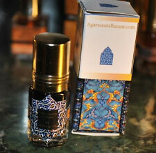 Black Ambergris Indian Ocean 3ml -The Original Agarscents Ambre Gris Perfume Oil
