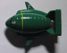 BANDAI Thunderbirds TB2  pullback toy 1992 Japan  Gerry Anderson SF