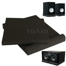 Monitor Isolator Pads For EPP008 6.5'' Monitors Foam Speaker Isolation Studio