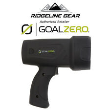Goal Zero Spot USB Flashlight V2 Rechargeable Solar Ready Spotlight
