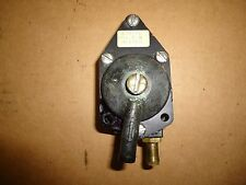 JOHNSON EVINRUDE OMC OUTBOARD 25HP FUEL PUMP ASSY 432451