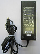 "12v 5a 60w 4 Pin Din Power Supply Para Sansui TFT LCD de 20 "" Tv Modelo: sv-2010lcd"