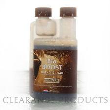 Canna Bio Boost .25 Liter 250 mL Organic Bloom Nutrient Hydroponics Stimulant