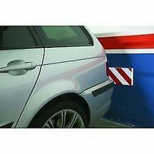Lot de 4 Protections  en mousse WENKO auto adhésif pour garage protection choc