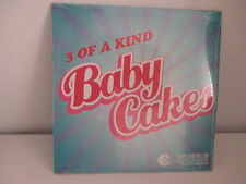 BABY CAKES 3 of a kind 0724386181725 CD SINGLE S/S