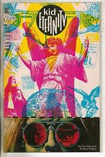 DC Vertigo Comics Kid Eternity #2 June 1993 VF+