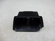 1982 Yamaha XZ550 Vision Y584. rear seat storage pocket box #1