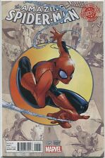 AMAZING SPIDER-MAN #15 DECOMIXADO MEDINA VARIANT NM+