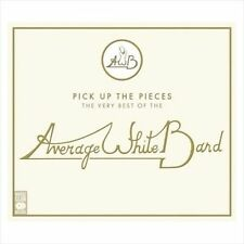 AVERAGE WHITE BAND Pick Up the Pieces: Very Best of the Average White