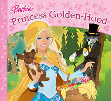 Princess Golden-hood (Barbie Story Library), VARIOUS