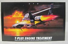 1994 T-PLUS U2 picture card promo print photo hydroplane boat racing