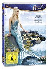 DVD * SECHS AUF EINEN STREICH VI - Die kleine Meerjungfrau  # NEU OVP %