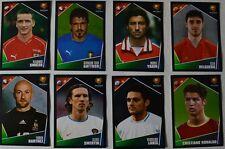 Panini EM Euro 2004 Portugal  -  20 Sticker  aussuchen NEU