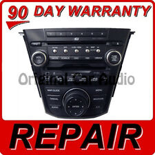 REPAIR FIX YOUR ACURA MDX Navigation Radio Stereo Receiver Hard Drive CD Player
