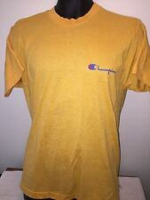 Vintage 1980s 80s Screen Stars Champion T Shirt True Vtg XL