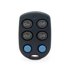 X10 PRO PHR04 Wireless RF Key Chain Remote Control w/ 2 Year Warranty