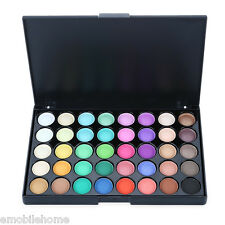 Fashion Pearl Shimmer Studio Special Eye Shadow Compact Palettes