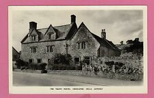 Unposted card. The Youth Hostel, Croscombe, Wells , Somerset